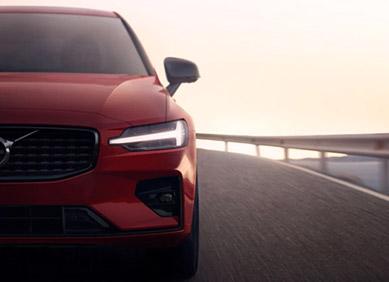 Volvo S60 Refina la conducción