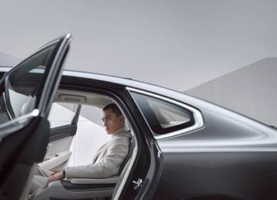 Volvo S90 Impresiona a tus invitados