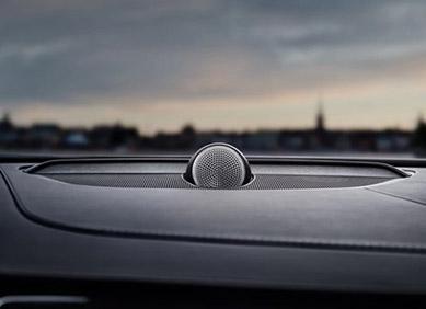 Volvo S90 Ronda15 Perfectamente a tono