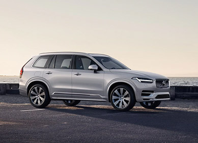 Volvo S90 hibrido Exprésate