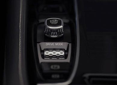 Volvo V60 Ábrete camino
