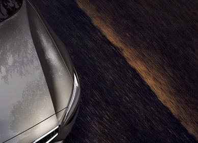 Volvo V60 Consigue el equilibrio