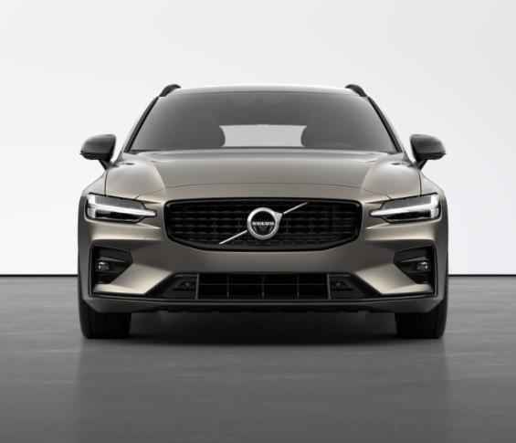 Volvo V60 ronda 15 Barcelona