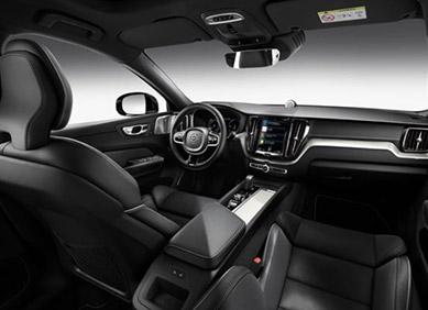 Volvo XC60 Ocupa tu asiento