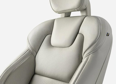 Volvo XC90 Ocupa tu asiento
