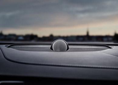 Volvo XC90 Perfectamente a tono