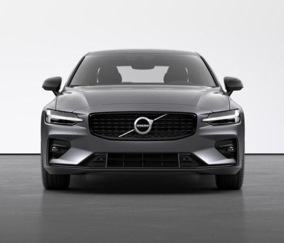modelo Volvo S60 Ronda15