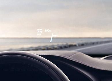 Volvo S60 Híbrido Agudiza tus sentidos