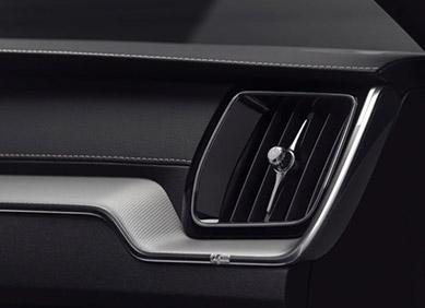 Volvo XC90 Híbrido Un aire mejorado