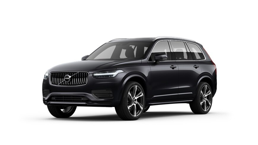 VOLVO XC90 T8 TWIN RECHARGE